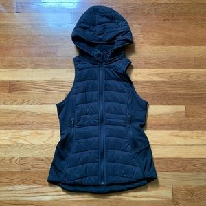 Lululemon Extra Mike Vest First Release